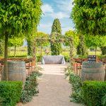 Orangerie, entre villas d'ultra-riches et logements sociaux (Photos)