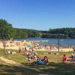 6 spots de baignade pour se rafraîchir à quelques kilomètres de Strasbourg