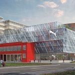 À quoi ressemblera le siège Puma à Strasbourg ? (images)