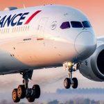 Ce samedi, gagnez des billets pour vos prochaines vacances avec Air France !
