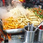 Ce week-end, c'est tour du monde de street food au quartier Gare
