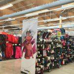 Decathlon ouvre une boutique de sport inédite en France