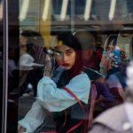 Elle s'appelle Jenny et elle photographie discrètement les rues de Strasbourg City
