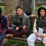 Étage, l'asso strasbourgeoise qui accompagne les jeunes en difficulté