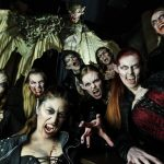 Europa-Park recrute 180 zombies pour ses « Horror Nights »
