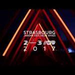 Le chill du Longevity Festival revient finir l'été strasbourgeois en beauté