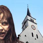 Le film « l'exorciste » sera projeté dans une église