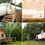 Les 10 Airbnb les plus fous à côté de chez nous