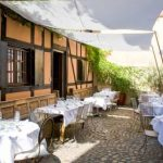 Les 10 terrasses les plus surprenantes de Strasbourg