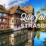 Les lieux strasbourgeois à connaitre quand on aime les étoiles