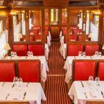 Les Secrets des Grands Express, le restaurant qui fait voyager dans le temps