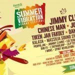 L'été alsacien était Reggae avec le Summer Vibration [Photos]