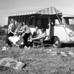 On a tracé la Route des Vins à bord d'un combi hippie des années 80