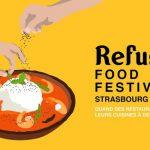 Refugee food festival, des chefs réfugiés vont cuisiner pour les strasbourgeois