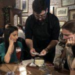 Rencontre avec ces strasbourgeois qui jouent aux cartes Magic