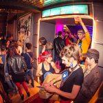 SplitMix, une soirée de toutes les folies dans un cinéma strasbourgeois