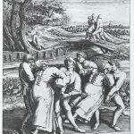 Strasbourg a connu la première et la plus mortelle rave party au monde il y a 500 ans