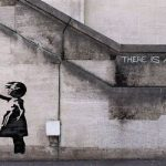 Strasbourg « fait le mur » avec Banksy