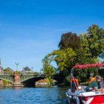 Strasbourg se détend 3 jours au bord de l'eau