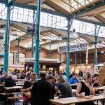 Un Food Court pourrait voir le jour à Strasbourg d'ici 2020