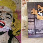 Un musée dédié au street art vient d'ouvrir ses portes en Alsace