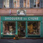 Une des plus vieilles drogueries de France est strasbourgeoise