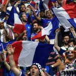 Une fan zone débarque pour suivre l'équipe de France