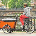 Vélhop propose désormais des vélos cargos électriques