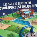 VitalSport, quand Décathlon se transforme en aire de jeux géante et gratuite